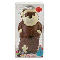Thorntons Giant Ronnie Reindeer and Giant Jolly Santa £1.99 each (Was £4.99) @ Superdrug online (Free Delivery)