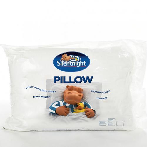 Silentnight Pillow £3 - Wilkinson