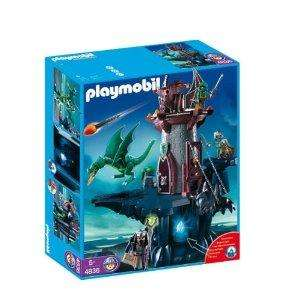 Playmobil Dragons Dungeon was £49.99 now £29.99 @ Argos