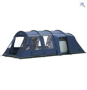 Vango Tigris 800 XL Family Tent - £212.47 Go Outdoors