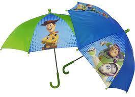Toy story kids umbrella £2.00 @ Primark