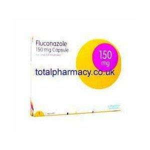 Fluconazole 150mg Capsule (Copy Canesten Oral) £1.50 with Free Delivery Amazon.co.uk/Pharmacy Place