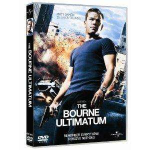 The Bourne Ultimatum for £2.50 delivered. @ Direct Offers UK