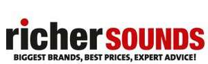 Richer Sounds £5 Million open box clearance sale, Some bargains to be had
