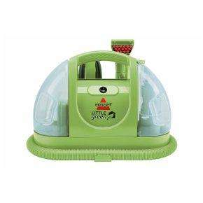 Bissell 30K4E Little Green Compact Emergency Carpet/Upholstery Cleaner - eBuyer £65.99
