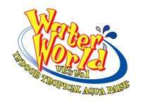 Waterworld Printable Voucher - £7.99 Per Person - Valid Till 25/02/13