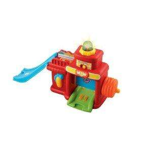 Vtech toot toot fire station £15.99 at amazon