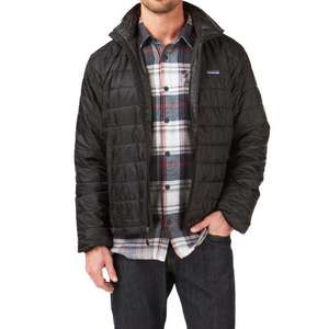 Patagonia nano puff jacket 71.99 at surfdome medium only
