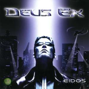 Deus Ex Collection @ Steam £7.49