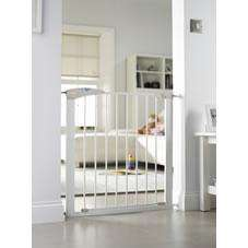 Lindam Safety Gate Sure Shut Axis  £14 @ Wilkinson delivered to store or @ Amazon free delivery