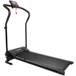 Confidence Power Plus Electric Motorised Folding Treadmill Running Machine £139.99 delivered bythesportshq Ebay