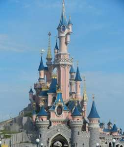 Disneyland Paris - Pay what the French pay - revisited - Save up to 30%