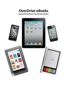 Free ebooks and audiobooks to borrow online from your library