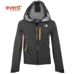 Karrimor Elite Alpiniste eVent Jacket Mens Small £53.99 @ Sports Direct