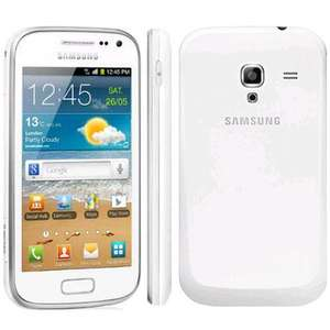 Samsung Galaxy Ace 2 (Black/White) Pay as you go upgrade Unlocked - £109.95 @ Phones4U (instore)
