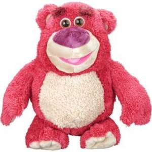 Toy Story Collection Lotso Huggin' Bear £24.99 Argos - RRP £50