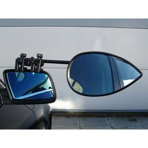 Milenco Aero 2 Towing Mirrors (Flat & witha bag) SKU 1601 £31.98 @ outdoorworld