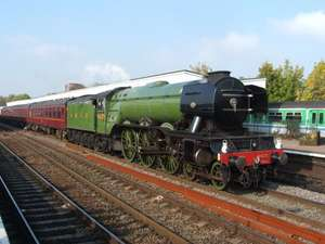 Flying Scotsman Free Games Thanks To The National Railway Museum Of York