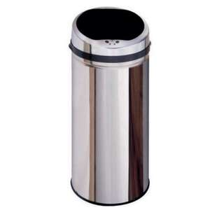 50L Stainless Steel Auto Sensor Kitchen Waste Dust Bin £32.99 @ Taps UK