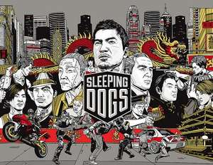 PS+ Feb Update - Sleeping Dogs (PS3), F1 Race Stars (PS3) & Wipeout 2048 (PS Vita) + MORE!