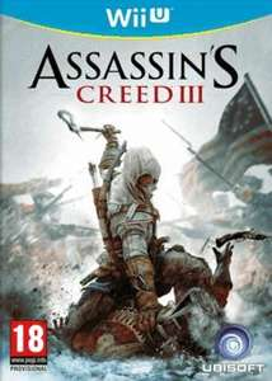 Assassins Creed 3 (Wii U) £23.99 @ Game