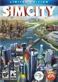 SimCity (Pre-Order) - £29.99 @ Tesco Direct + 8% Quidco