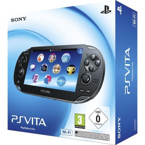 PS Vita Wi-fi....£165 @ Amazon.it (exact amount in Euros is €192.57)