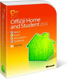 Get Microsoft Office Home and Student 2013 (3 PC Users) for £86.98. Save £242.99 @ Amazon