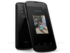 LG/Google Nexus 4 @ Google Play! 8GB version = £239 + £9.99 shipping and 16GB version = £279 + £9.99 shipping