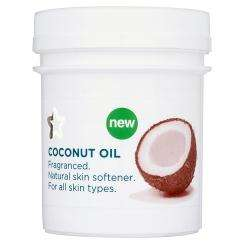 Superdrug Coconut Oil 125ml £2.29 Each OR 2 For £2.99 DELIVERED @Superdrug Online & Instore