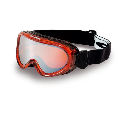 Bollé Kids Boost OTG Ski Goggle - Crystal Citrus - £11.21 @ Amazon co uk