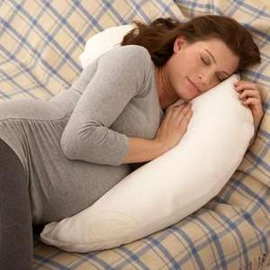 By Carla - Heat Regulating Mum & Baby Support Pillow £23.40 (RRP: £44.95) From Tesco