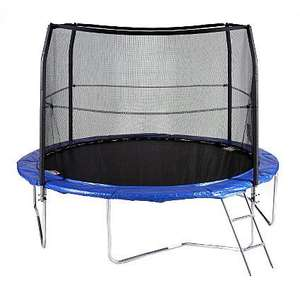 Asda 6 ft trampoline with enclosure £40.00 instore