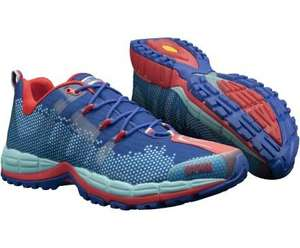 Intrepid HPI men's running shoes for £25.00 @MAGNUM