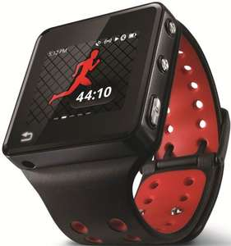 Motorola MotoACTV Premium 8GB Fitness Tracker  - Halfords - £99.99