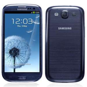 Samsung Galaxy S III Uk Sim Free Unlocked Smartphone - 16gb -REFURBISHED GRADE B £289.99 @ telephonesonline