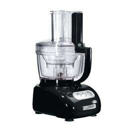 Kitchenaid food processor (black) £97.65 from heals, online only