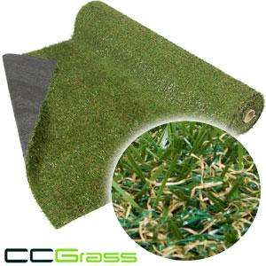 CC Grass: Artificial Turf 1 x 4 metre strip £29.99 from Home Bargains.
