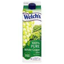 Welchs White Grape Juice 99p at Morrisons