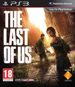 PS3 - The Last of US + Bonus Sight & Sound Pack ALSO Beyond: Two Souls at same price @ ZAVVI - £37.98 CODE NO LONGER AVAILABLE
