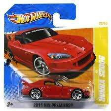 Sainsburys - Hot Wheel SIngle Metal Cars - 70% off - 36p