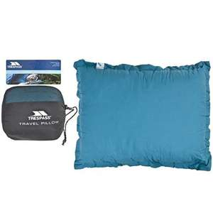 Comfy Pillow For Camping By Nevisport - Was £10.99 now £5.00
