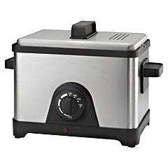 Sainsbury's 1L Deep Fat Fryer - £10.49 @ Sainsburys - Great for REAL chips!