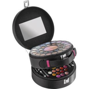 Black Vanity Case full of Makeup! £6.99 was £19.99 at Argos