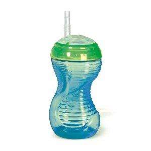 Munchkin 10oz Mighty Grip Straw Cup (Colours May Vary) only £1.80 @ Amazon
