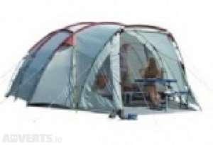 Proaction Hyperdome 10 man Dome Tent only £79.99 @ Argos was £229.99
