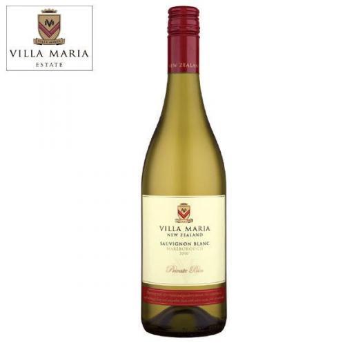 Villa Maria Sauvignon Blanc @ £6.65ea or 6x @ £6.32ea @ Sainsburys