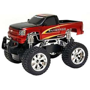 Radio Controlled 1:24 Off Road Vehicles £5.81 at John Lewis