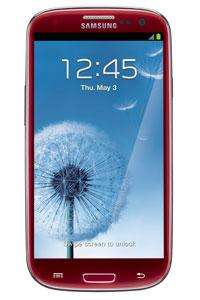 £20 pm, 500 Minutes, 5000 texts, unlimited Internet and Samsung Galaxy S3 Red (phone £59.99 for the phone) at Onestopphoneshop)