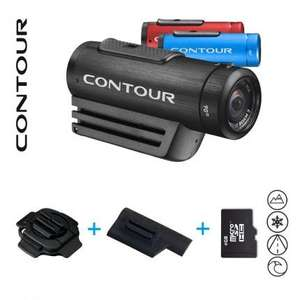 Contour Roam 2 1080p HD waterproof bullet camera £152.99 posted from Action Cameras (RRP £199.99)